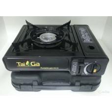 Портативная газовая плита Taiga