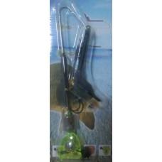 Механический сигнализатор поклевки (свингер)
