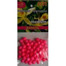 Плавающая ароматическая насадка DOLPHIN PUFI ваниль