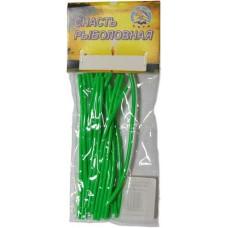 Кембрик флюоресцентный (зеленый)