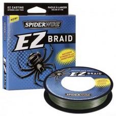 Плетеный шнур SPIDERWIRE Ez Braid