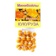 Мини бойлы DOLPHIN кукуруза