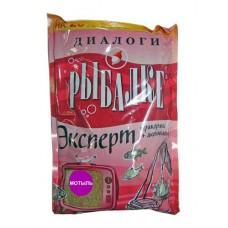 """Прикормка """"ДИАЛОГИ О РЫБАЛКЕ"""" Эксперт мотыль"""