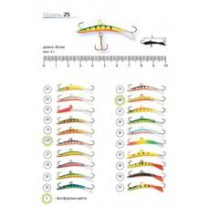 Балансиры SPIDER PRO модель 25