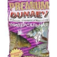 Прикормка DUNAEV PREMIUM Универсальная