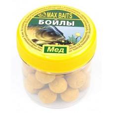 Бойлы MAX BAITS мед