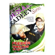 Прикормка DUNAEF FADEEV Feeder Bream River