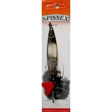 Блесна SPINNEX 002