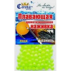 Плавающая ароматическая наживка CORONA ваниль