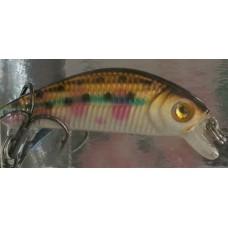 Воблер AMA-FISH Humbug Min 35F-HB05