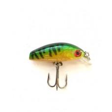 Воблер AMA-FISH Litte Min 25F-HA04