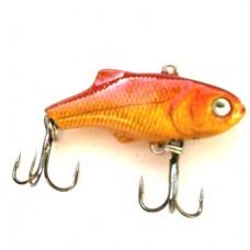 Воблер AMA-FISH Baby Vibration 35-HB09