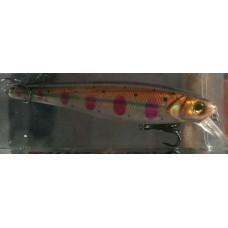 Воблер AMA-FISH Jerk Min 115SU-HA05