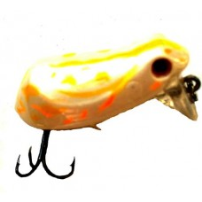 Воблер AMA-FISH Frogi Crank 35F-FC05