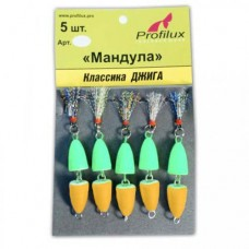 Мандула Profilux (зелено-оранжевая)