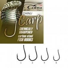 Крючки COBRA CARP Chinu