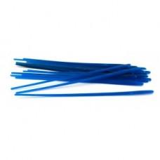 Сменные хлысты для зимней удочки (синий)