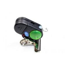 Сигнализатор поклевки электронный с клипсой