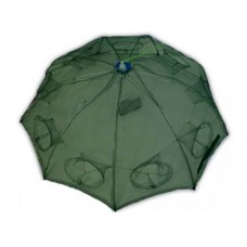 Раколовка зонт 8 входов