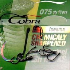 Крючки COBRA ISEAMA
