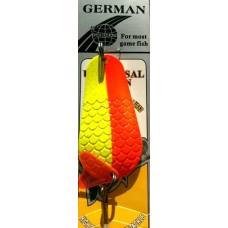 Блесна GERMAN 8120-280 (A09)