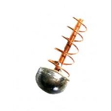 Кормушка  спираль с грузом