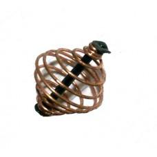 Кормушка спираль