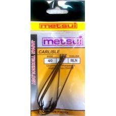 Крючки METSUI Carlisle