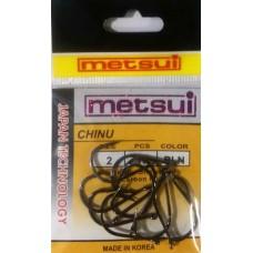 Крючки METSUI Chinu
