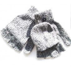Перчатки-варежки Magic Gloves (вязанные)