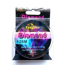 Леска TOUGHLON Diamond