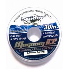 Леска SPIDER Magnum Ice 30 м