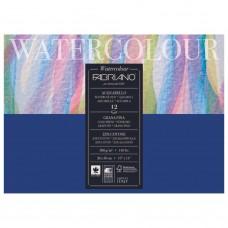 Альбом для акварели А3- Fabriano Watercolour Studio 12 листов, 300 г/м2, среднее зерно 17312636