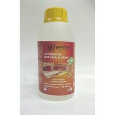 Антисептик для бань и саун 0,5 л арт. 49570