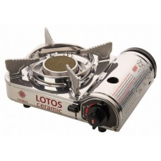 Газовая плитка Tourist Lotos Premium TR-300