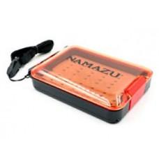 Коробка для мормышек Namazu Slim Box, тип B, N-BOX35