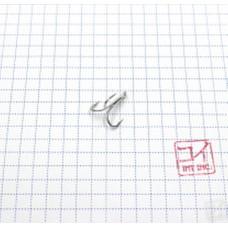 Крючок Koi 6066 № 10 , MT, тройник (10 шт.) KH3341-10MT