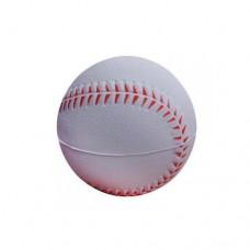 Мяч антистресс Бейсбол 7,6см TX31499