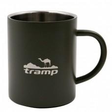 Термокружка Tramp 400 мл TRC-010.10