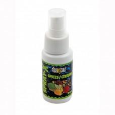 Ароматизатор для рыбалки FishBait Spray-X 50мл Специи fbw-8859284