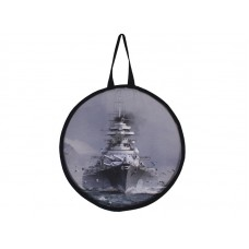 Ледянка Корабль 50см