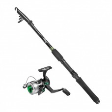 Набор для рыбалки Premier Fishing Start РR-NS-180-2000