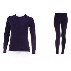 Комплект женского термобелья Guahoo: рубашка + лосины ( 701 S/DVT / 701 P/DVT) (XL)