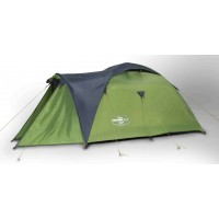 Палатка Canadian Camper Explorer 3 (серый/зеленый)