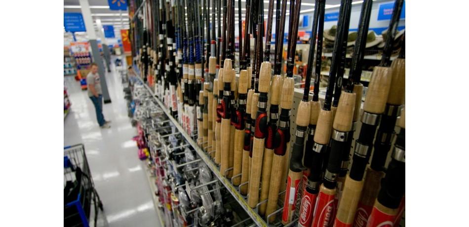 Удочки в нашем магазине для рыбалки